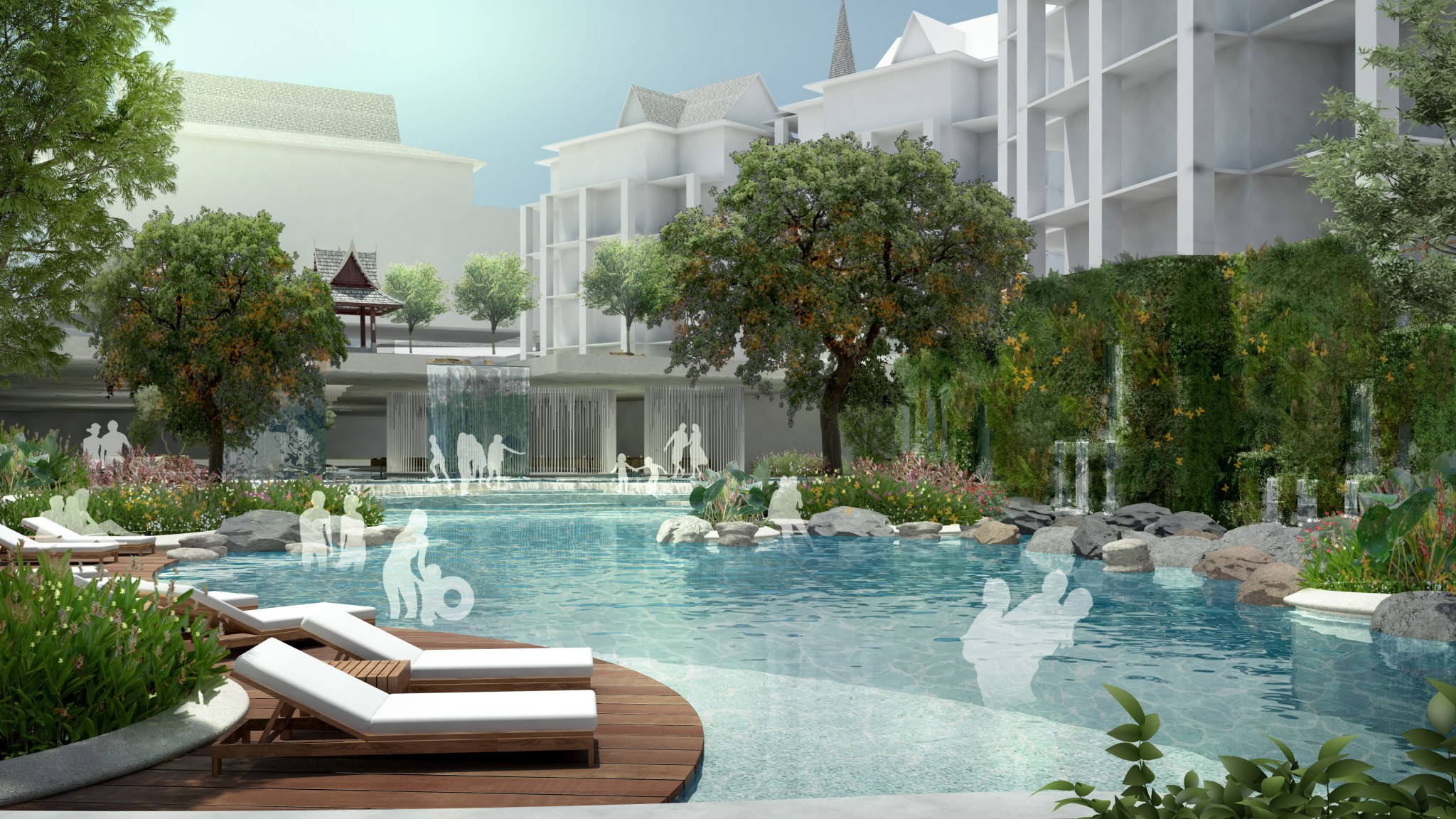 Angsana_Family Pool View_Update