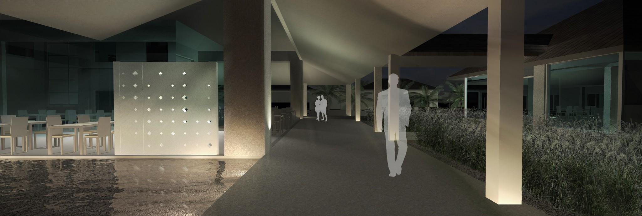 20121015_Corridor_Nightwater